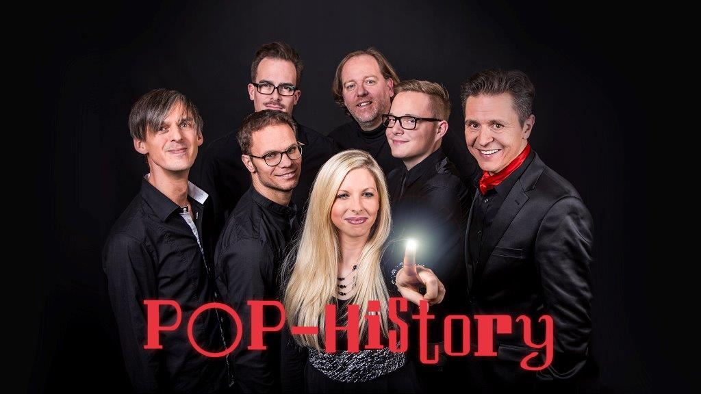 pop history groupe 2014